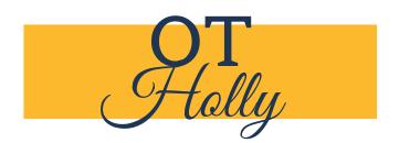 logo OT Holly