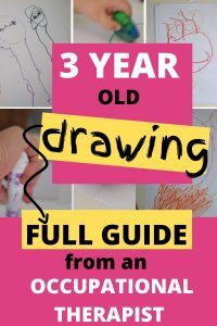 pin for teaching your 3 year old to draw