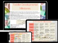 toddler developmental charts